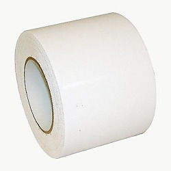 4 Inch White Serrated Shrink Wrap Tape 4 X 180and039 Shrink Wrap Tape Sea Dt4w