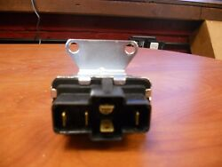 Standard Motor Products Ry-20 Blower Relay Jul4930 Ds870b1