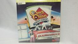 New Sealed Cheech And Chong's Next Movie Laserdisc Ld Mca Extended Play Rare