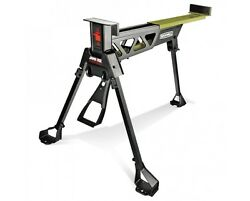 Rockwell Rk9002 Jawhorse Sheetmaster Portable Work Support Station Vice Clamp