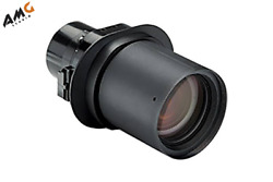 Christie 6.0 To 10.3/4.9 To 8.3 Ultra Long Zoom Lens 121-115108-01