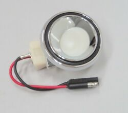 1969 1970 Ford Mustang Fastback Interior Lamp Light Replacement 69 70 New