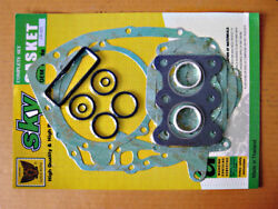 Honda Cd125 Cb125 Cd125k3 K5 Gasket Complete Set [as668]
