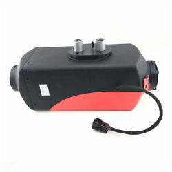 12V 5000W Car Truck Engine Air Heater Defroster 2 Kinds Control Model for Winter
