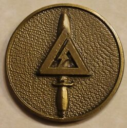 Delta Force Special Mission Unit Forces Cag Sfod-d Tier-1 Army Challenge Coin