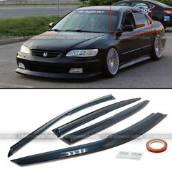 Fit 98-02 Accord
