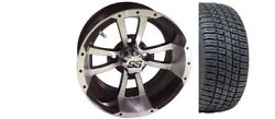 Club Car Ds Or Precedent Golf Cart Part 10 Wheel/tire Assembly 205/50-10