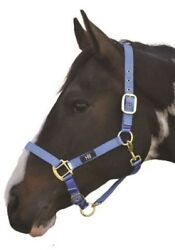 Hy Head Collar for Horses and Ponies Various Colours & Sizes 2612P