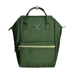 (Army Green) - Bebamour School Bags Backpack for Girls and Boys Casual Kids