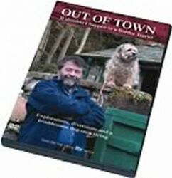 Out of Town: It Shouldn't Happen to a Border Terrier [Region 2] - DVD - New