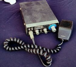 Free Shipping Robyn Cb Radio Wv-23 With Microphone