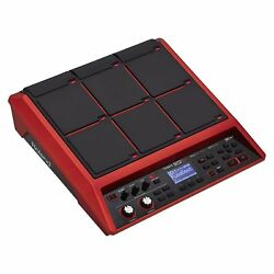 Roland SPD-SX Special Edition Rowland sampling pad SPD-SX SE Japan Model