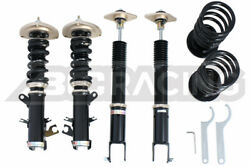 Bc Racing Br Coilovers 30 Way Adjustable For Nissan Altima 07-16 Maxima 09-16