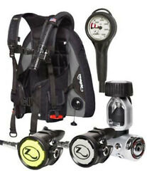 Zeagle Covert Bc Travel Package