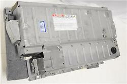 07-11 FACTORY TOYOTA CAMRY HYBRID BATTERY PACK G9280-33011