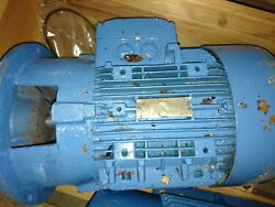 8,2kW hp industrial water pump motor