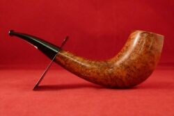 Ascorti Camou Horn Pipe New/unsmoked Stock 35