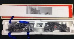 LIONEL TRAIN GREAT NOTHERN 4-4-2 LOCOMOTIVE & TENDER 6-38627 WHISTLE SMOKE