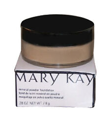 Mary Kay Mineral Foundation Bronze 2