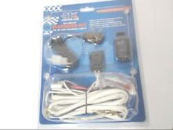 Automotive Auxiliary Driving Lights Fog Lamps Full Wiring Harness with Relay Fus
