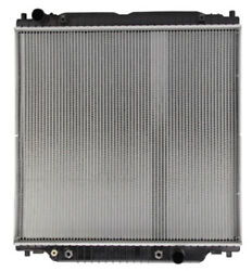 Radiator For 2004 Ford F-150 Heritage 4.6l-1 Core- 1 3/4 Lower Hose Outlet
