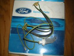 Nos 1974 1975 1976 Ford Torino Trunk Lamp Asy