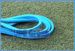 Replacement Belt For Scag 481558 Turf Tiger 61 Deck 5/8x140 Made With Kevlar