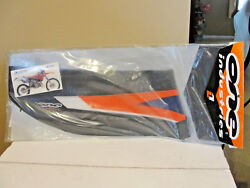 One Industries Se-kt114 Seat Cover Ktm 125-520 Sx 01