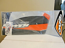 One Industries Se-kt101 Grippy Seat Cover Ktm 125-250-360 1998