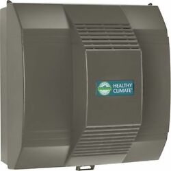Healthy Climate HCWP3-18 Power Humidifier With Manual Control, 18 Gal Per Day