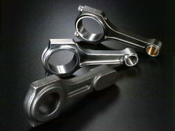 Jun Auto Connecting Rod Set For Toyota 1nz-fe 1002m-t008