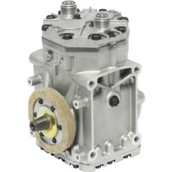 AC Compressor-York Compressor Body UAC CO 0024GLC