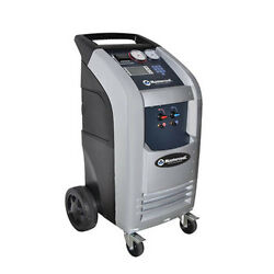 Mastercool 69789 Automatic Recycling Recycle and Recharge Machine