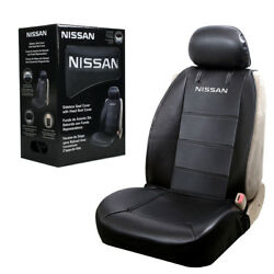Nissan Synthetic Leather