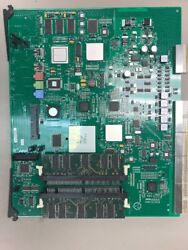 Siemens S2000 Video Interface Board Model 10439568/10435338 For Rm200/rm300