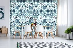 3d Popular Floral Pattern 45 Wall Paper Wall Print Decal Deco Indoor Wall Mural