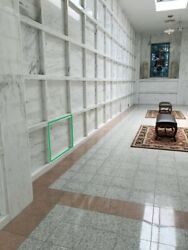 Burial Space At Boca Raton Mausoleoum First Level in the Ronunda West Chapel