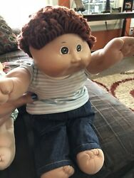 1984 Original Cabbage Patch Doll
