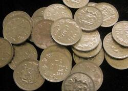Luxembourg 25 Centimes 1963 Bu Lot Of 25 Bu Coins