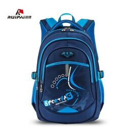 Casual Backpacks For Boys And Girls School Backpack Primary School Students Bags