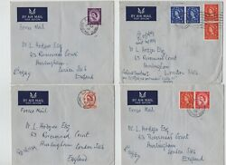 Christmas Island Pacific Atomic Weapons Trials Gb Field P.o.1959