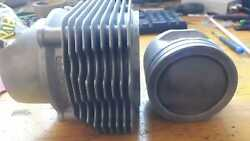Rotax 912 Piston And Cylinder 84.00 100cv No Ring