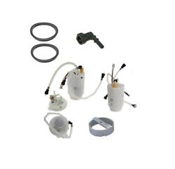 Porsche 955 Cayenne S Turbo 2003 - 2006 Left And Right Fuel Pumps And Filter Genuine