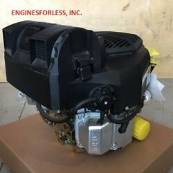 25 Gross Hp Kohler Pszt7403025 747cc Engine For Zero-turn And Riding Lawn Mowers