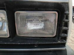Driver Left Headlight Fits 78-83 CHALLENGER/SAPPORO 59506