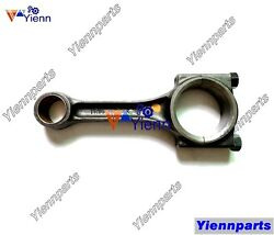 Used 2t90 3t90 Connecting Rod Assy For Yanmar Ym2010 Ym2210d Tractors Engine