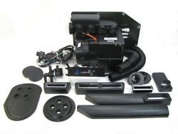 Inside Package Electronic For 1970-72 Chevelle Non Air Vehicle [ip-3572e]