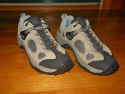 Merrell Chameleon Ventilator women's hiking shoes - Sz 6.5 M - Very good cond