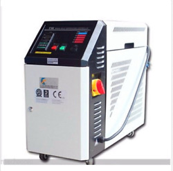12kw water type mold temperature controller machine plasticchemical industryB