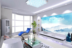 3d Scenery Painting 53 Wall Paper Wall Print Decal Wall Deco Indoor Wall Murals